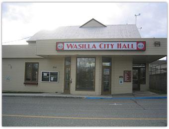 Wasillacityhall